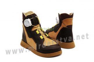 Ортопедические ботинки детские Ortofoot OrtoCrossPremium