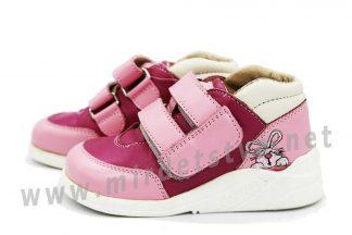 Анатомические кроссовки для малышей Ortofoot CrossActive 221
