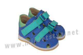 Анатомические сандалии детские Ortofoot SmallStep 210
