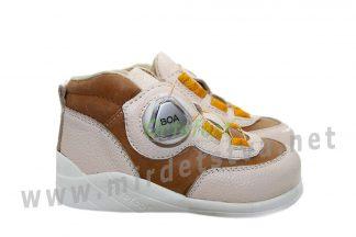 Детские ортопедические кроссовки Ortofoot ActiveCross Premium 411