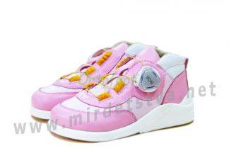 Ортопедические кроссовки для девочки Ortofoot ActiveCross Premium 411