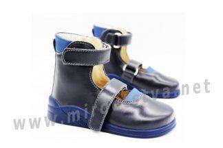 Ортопедические туфли детские Ortofoot OrtoStabil 320