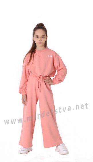 Красивый костюм для девочки-подростка Mevis 3731-03