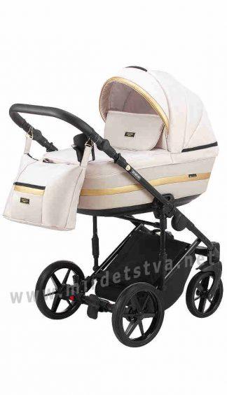 Модульная детская коляска 2в1 Adamex Rimini Tip RI-108