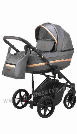 Прогулочная коляска 2в1 Adamex Rimini ECO RI-254