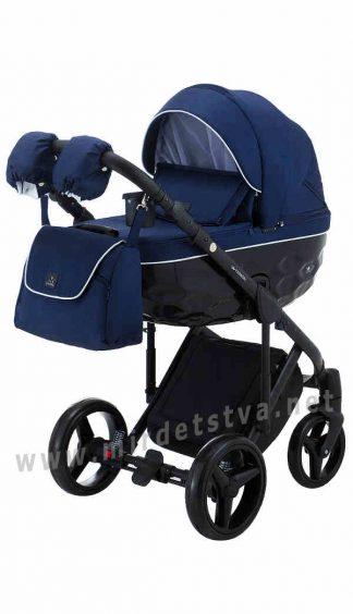 Прогулочная коляска детская Adamex Chantal C204-CZ