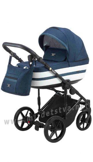 Прогулочная коляска для мальчика Adamex Rimini Tip RI-87