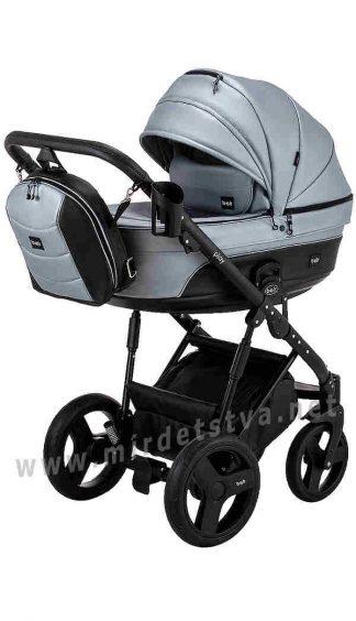 Универсальная прогулочная коляска Bair Play Plus BPL-110