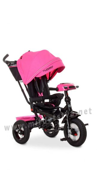 Велосипед 3-х колесный детский Turbo Trike M 4060HA-6