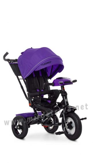 Велосипед трехколесный для ребенка Turbo Trike M 4060HA-8