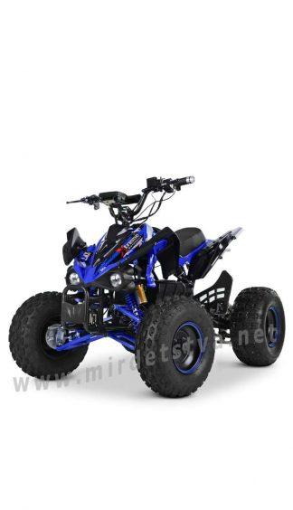Электроквадроцикл для подростков Profi HB-EATV1500Q2-4(MP3)