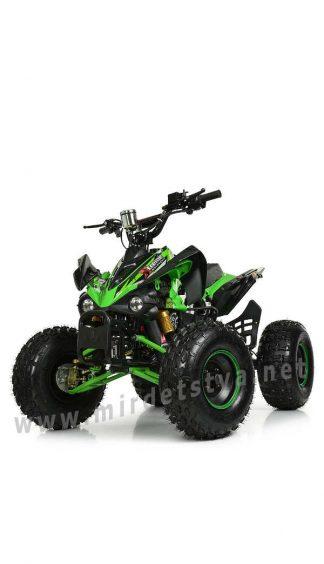 Электромобиль квадроцикл Profi HB-EATV1000Q2-5(MP3)