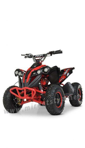 Квадроцикл Profi HB-EATV1000Q-3ST V2 красный
