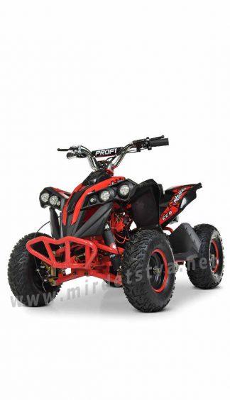 Квадроцикл для подростков Profi HB-EATV1000Q-3ST(MP3) V2