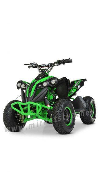 Квадроцикл электромобиль Profi HB-EATV1000Q-5ST(MP3) V2