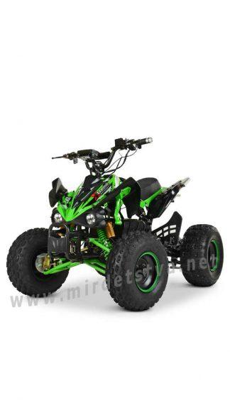 Квадроцикл электромобиль Profi HB-EATV1500Q2-5(MP3)
