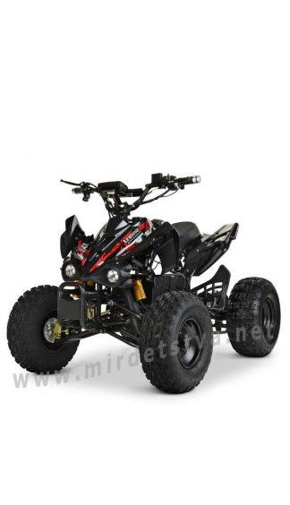 Квадроцикл на аккумуляторе Profi HB-EATV1500Q2-2(MP3)