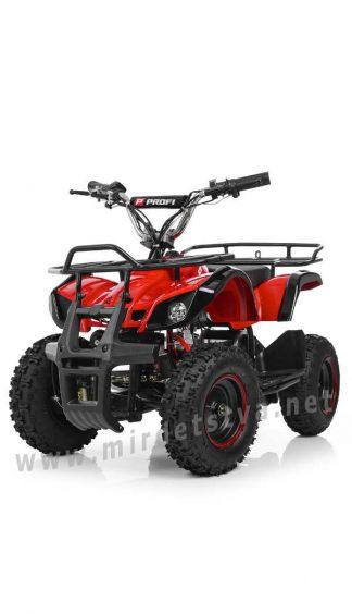 Квадроцикл на аккумуляторе Profi HB-EATV800N-3(MP3) V3