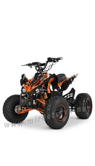Квадроцикл на больших колесах Profi HB-EATV1500Q2-7(MP3)