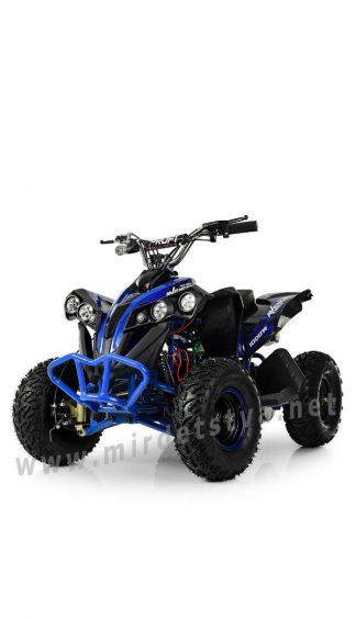Квадроцикл с надувными колесами Profi HB-EATV1000Q-4ST(MP3) V2