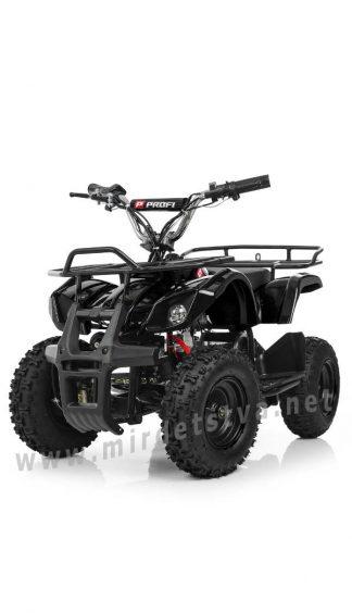 Квадроцикл с надувными колесами Profi HB-EATV800N-2(MP3) V3