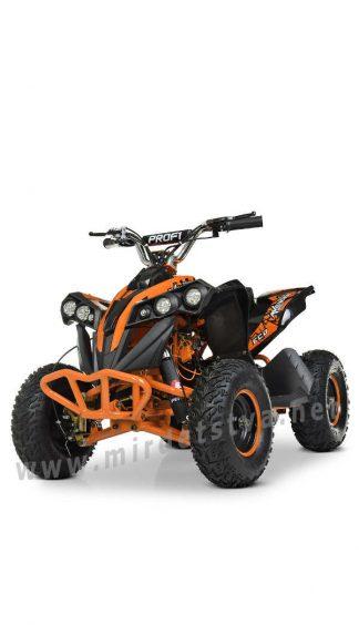 Мощный квадроцикл Profi HB-EATV1000Q-7ST V2