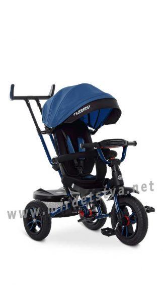 Первый велосипед для малыша Turbo Trike M 4058-10