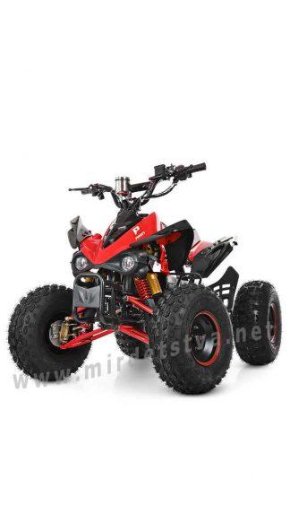 Подростковый квадроцикл с мотором Profi HB-EATV1000Q2-2(MP3)
