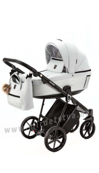 Прогулочная детская коляска Adamex Belissa TIP PS-36
