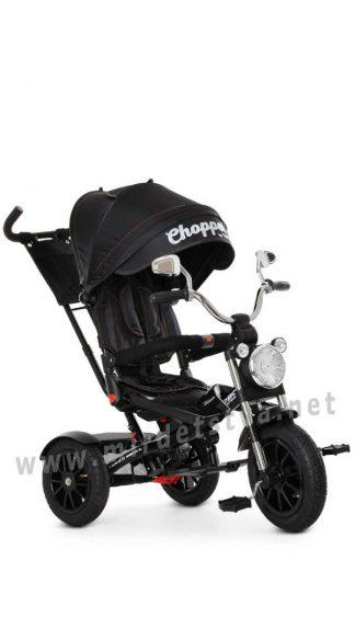Современный трехколесный велосипед Turbo Trike M 4056HA-20-15