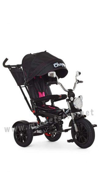 Велосипед-коляска Turbo Trike M 4056HA-20-4