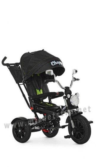 Велосипед коляска Turbo Trike M 4056HA-20