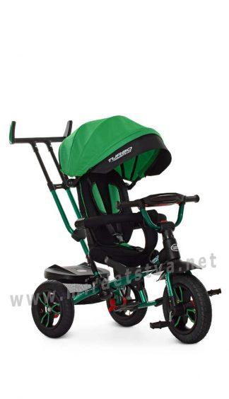 Велосипед с поворотным сиденьем Turbo Trike M 4058HA-4
