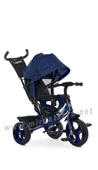 Велосипед трехколесный детский Turbo Trike M 3113-11L