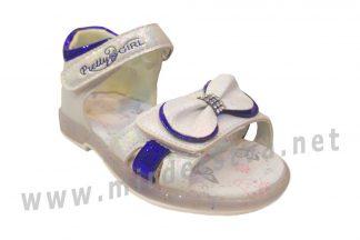 Нарядные босоножки для девочки CBT.T B5870-3