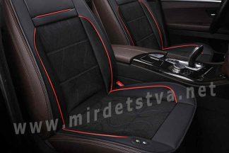 Охлаждающая накидка на сидение авто на кресло водителя