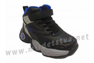 Легкие осенние ботинки для мальчика TOM.M C-T9674-A