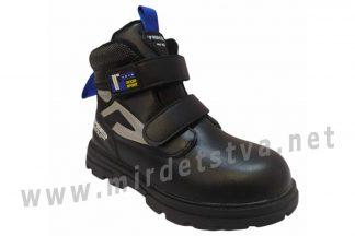 Осенние ботинки на мальчика подростка TOM.M C-T9694-A
