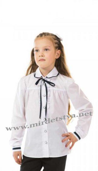 Блуза школьная для девочки KidsCouture 71712501103