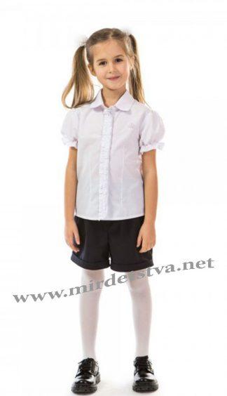 Блуза школьная для девочки KidsCouture 7171360195