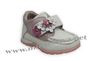 a38677ac840f Детская обувь для девочек купить в интернет магазине Харькова МИР ...