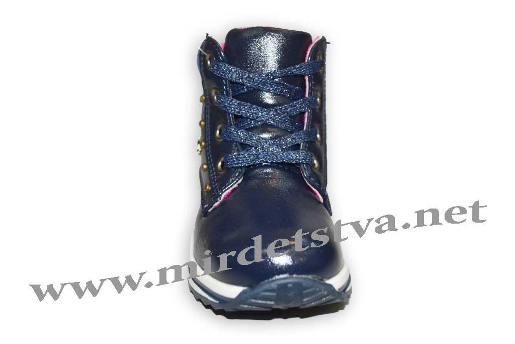 3ada091dd Купить Ботинки для девочки Eebb T512 в Харькове по лучшей цене с ...