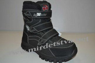 Ботинки зимние для мальчика B&G термо RAY155-7946