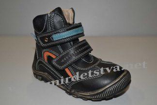 Детские ботинки для мальчика Tom.m C-T83-20-B