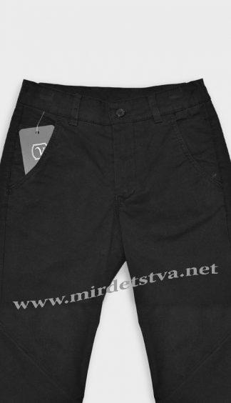 Джинсы для мальчика Varden Tven/V C41 черные