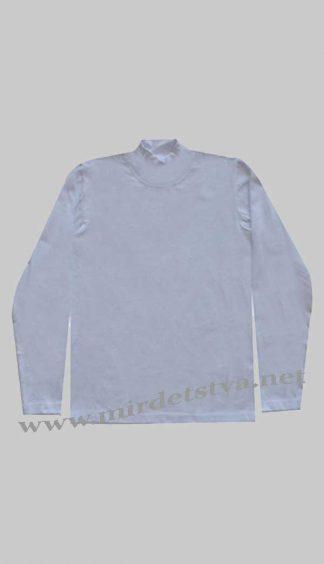 Гольф школьный Cegisa 4736 (4737) белого цвета