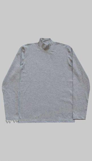 Гольф школьный Cegisa 4736 (4737) светло-серый
