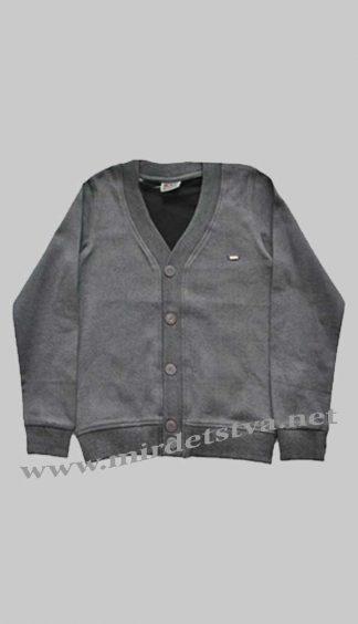 Кардиган для мальчика Cegisa 4714 (4715) серого цвета