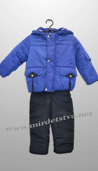 Комбинезон для мальчика Одягайко 2104-371