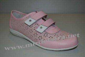 Кроссовки детские для девочки B&G 113A-124H9